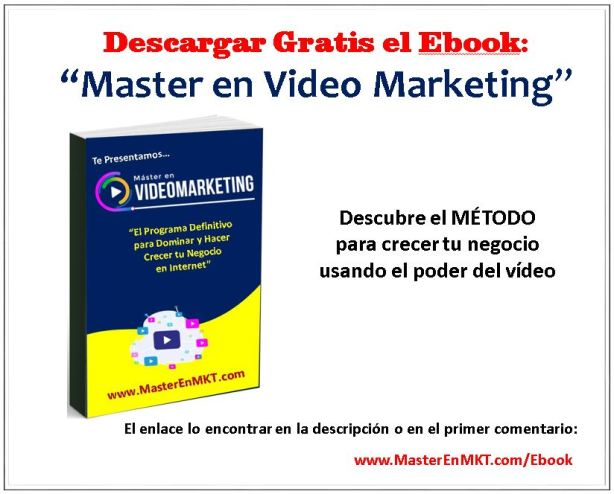 Video master en Vivo